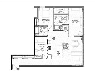 kaleidoscope design inc floor plan graphi designer smyth lofts apartments minneapolis mn minnesota