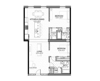 kaleidoscope design inc graphic designer floor plan smyth lofts apartments minneapolis mn minnesota